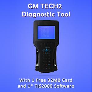 GM TECH2