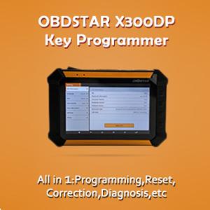 OBDSTAR X300 DP PAD