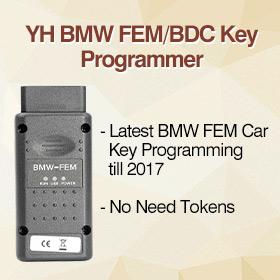 Yanhua BMW FEM Key Programmer