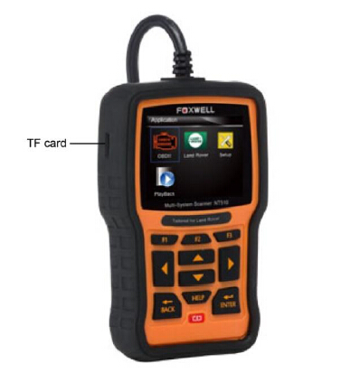 Foxwell NT510 Scanner Update Guide (6)